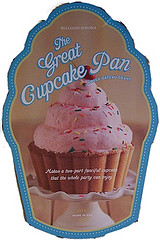 packaging for cupcake cake